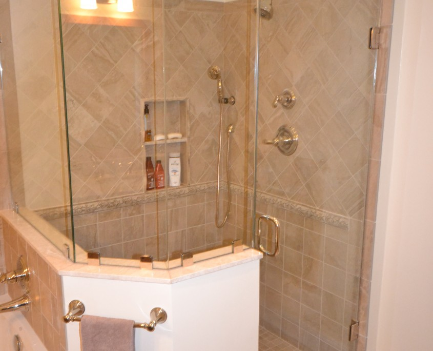 Chester County Kitchen And Bath Phoenixville Bathroom Remodel