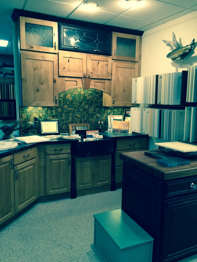 Chester County Kitchen And Bath Showroom
