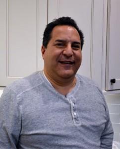 John Cisneros
