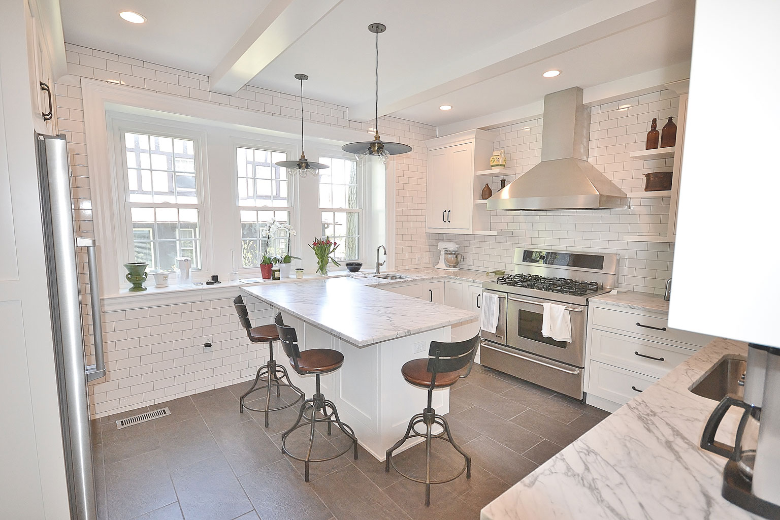 Chester county kitchen and bath kitchen trends for Trends kitchens and bathrooms
