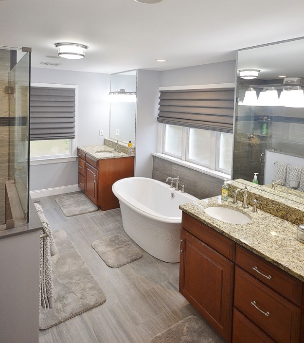 Westchester Master Bath: Chester County Kitchen And Bath