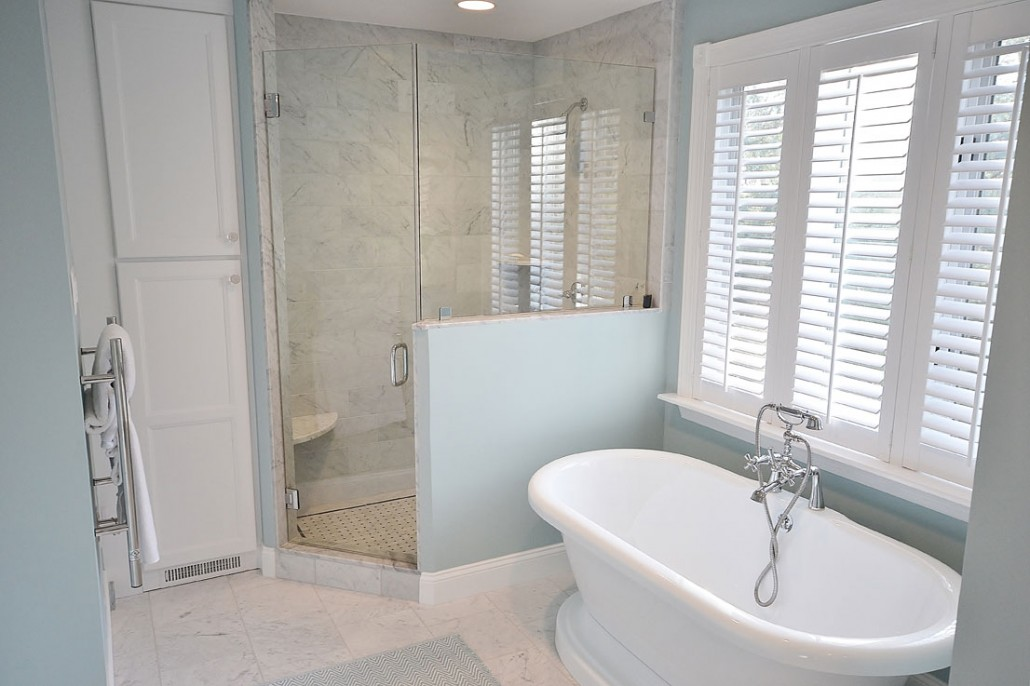 Chester County Kitchen And Bath - Bathroom remodel must haves