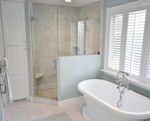Master Bath Remodeling Must Haves