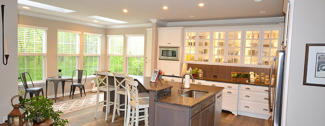 Kitchen Remodeling West Chester PA | Chester County Kitchen & Bath