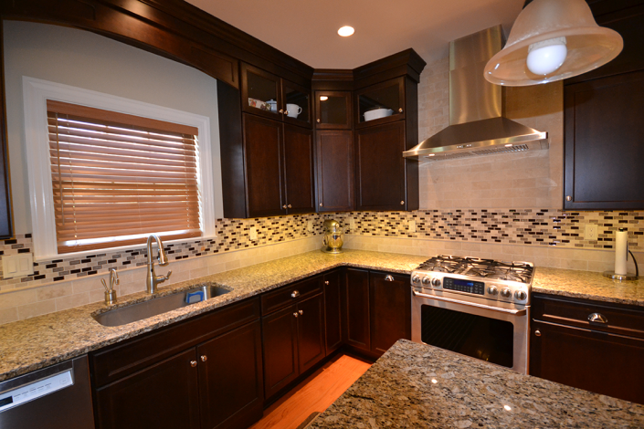 White Kitchen Remodel At Chester County Kitchen And Bath Chester County Kitchen And Bath West