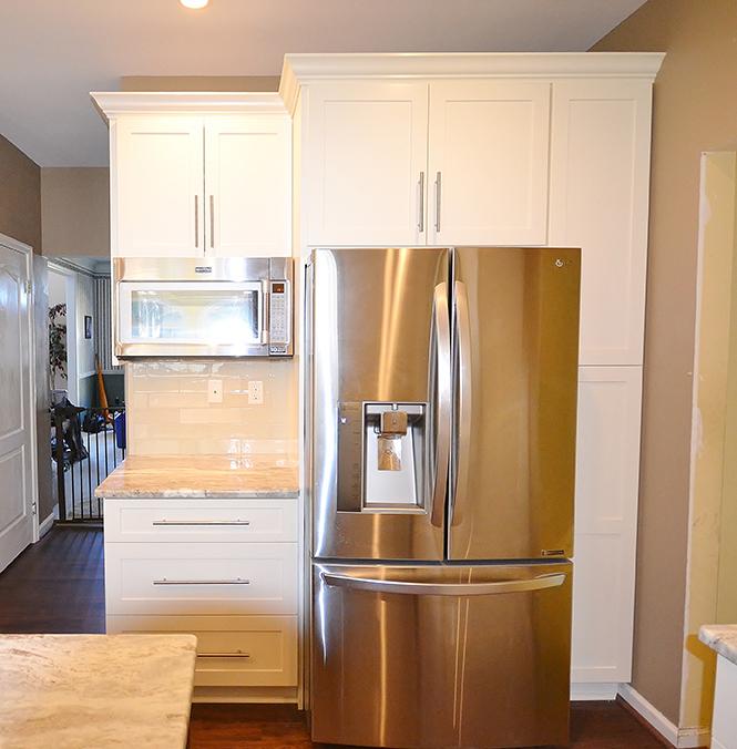 Nice Kitchen Remodel Under $45K