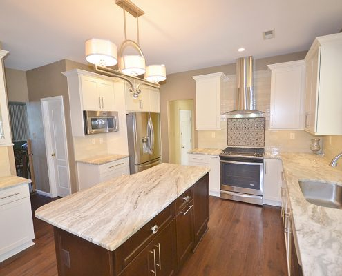 Chester County Kitchen and Bath