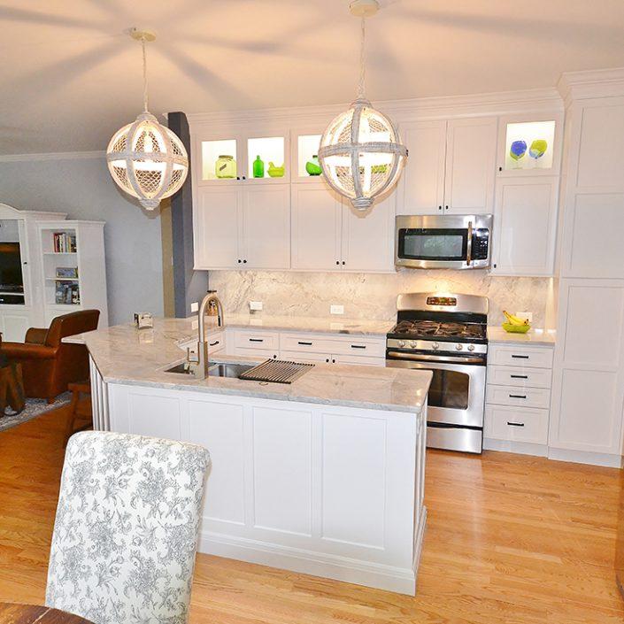 Chester County Kitchen And Bath Westtown Kitchen Remodel