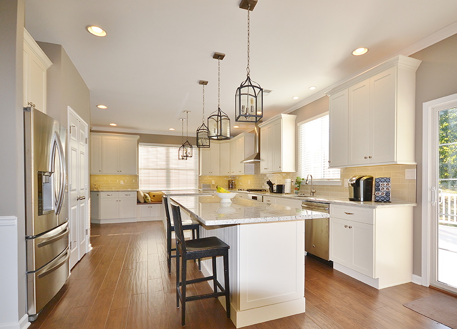 Chester County Kitchen And Bath Kitchen Remodels