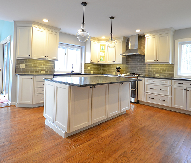 Chester County Kitchen And Bath Kitchen Remodeling