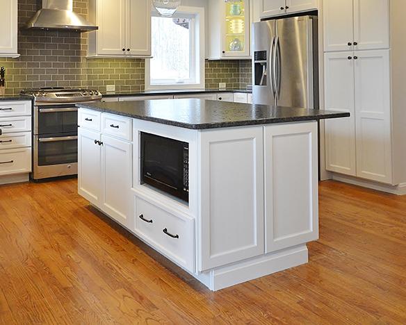 Chester County Kitchen and Bath Kitchen Remodel Echelon ...