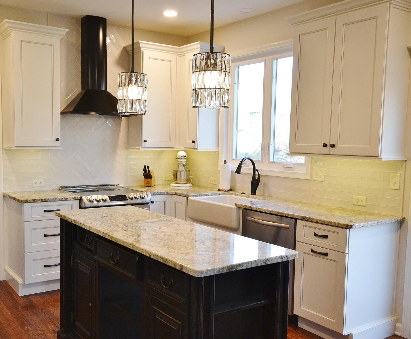 Full Kitchen Remodel Under $45K