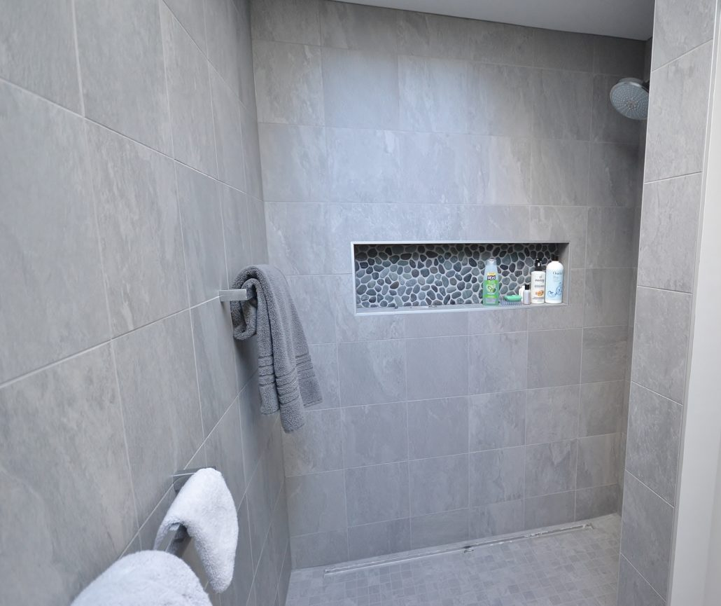 Remodel Master Bathroom Contractors In Palm Springs Ca: Master Bath Remodel CHadds Ford