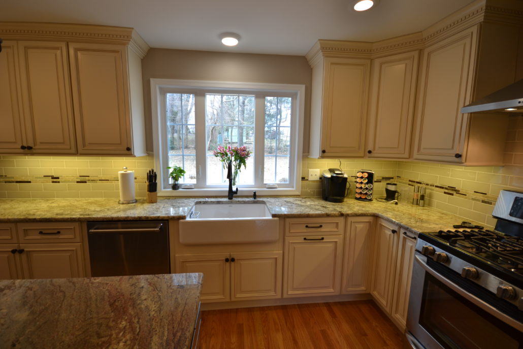 Houzz Chester County Kitchen And Bath