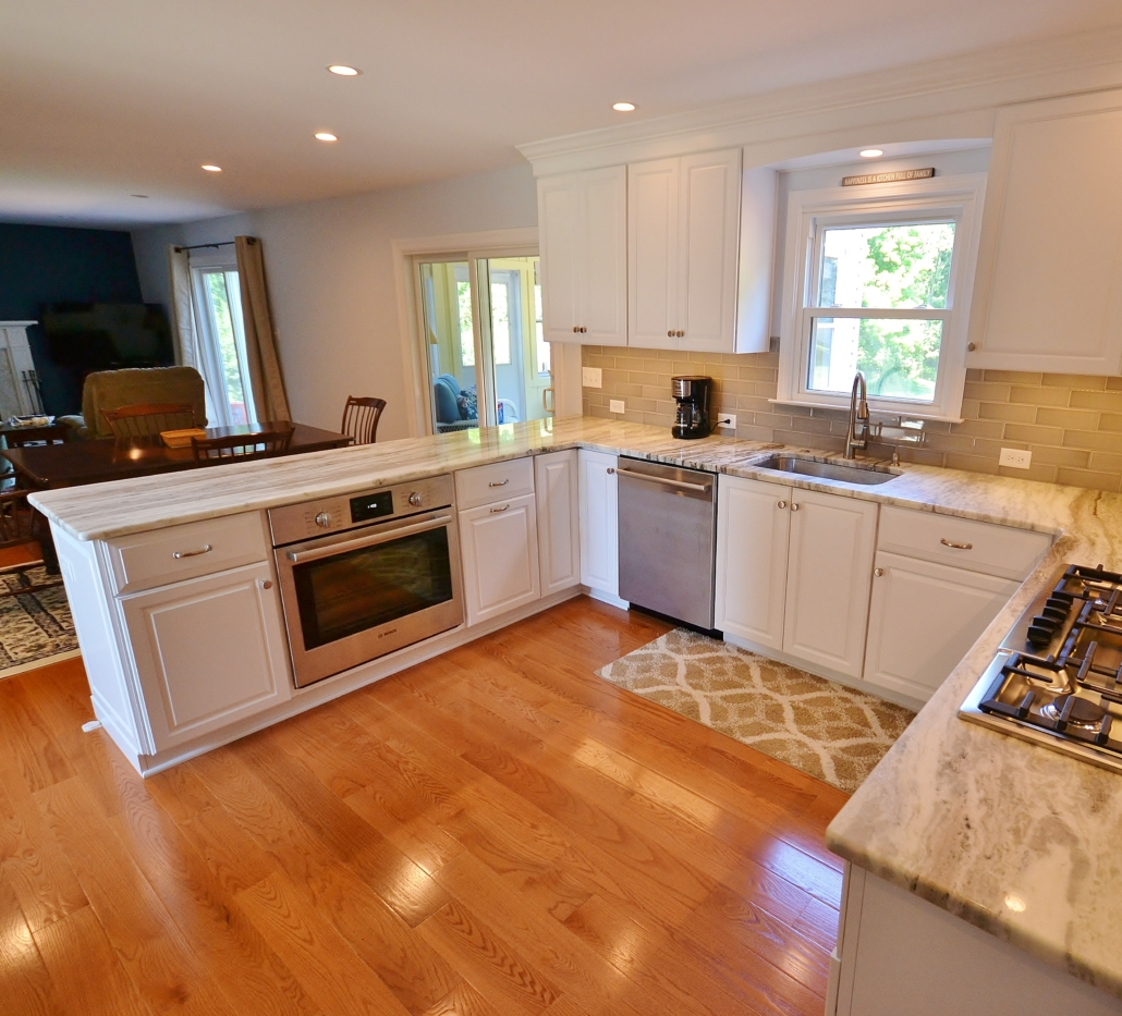 Used Kitchen Cabinets Pa: West Chester PA Kitchen Remodeling