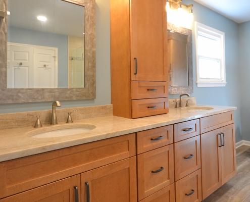 master bath remodel west chester pa spruce up