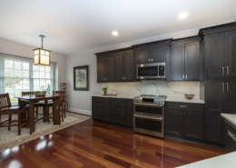 Sleek Kitchen Remodel West Chester