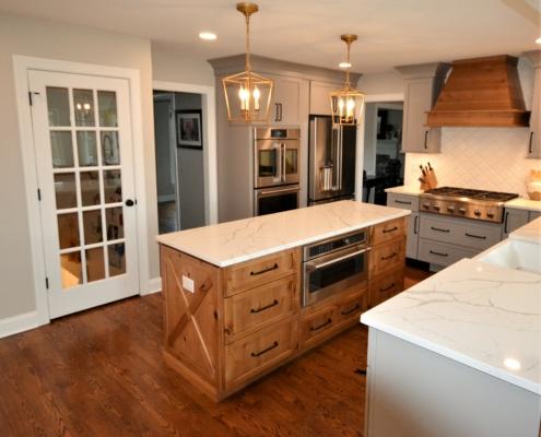 Exton Kitchen Remodel